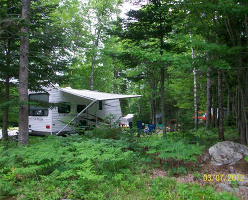 Greenlaw's RV Park & Campground